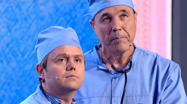 Фото Два врача