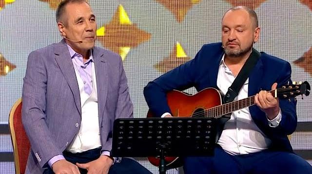 "Фото Песня Ершова и Соколова ""Косяки"""