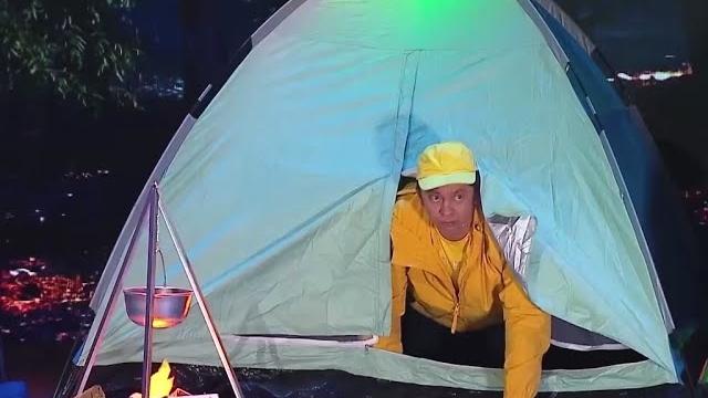 Фото 3 палатки