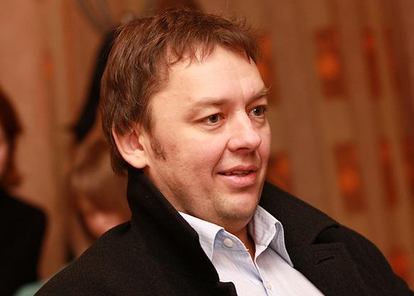 актер Уральские Пельмени Сергей Нетиевский