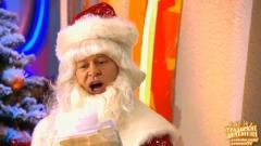 видео уральских пельменей Дед Мороз опоздал