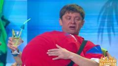 номер Полный all inclusive Уральские Пельмени