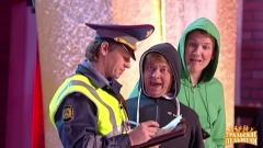 видео уральских пельменей Осторожно, милиция!
