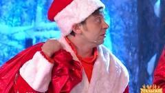 видео уральских пельменей Деды Морозы