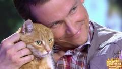 видео уральских пельменей Рыбак и кот