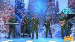видео уральских пельменей Финальная песня в сапогах