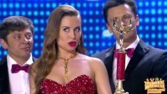 ролик уральских пельменей Вручение Оскара «Культурным людям»