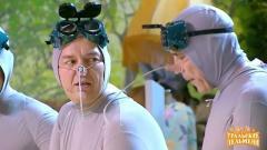 видео уральских пельменей Комары. Последняя кровь
