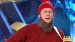 """номер Песня """"Нанопоход"""" Уральские Пельмени"""