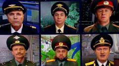 номер Селекторное совещание генералов Уральские Пельмени