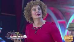видео уральских пельменей Одинаковые платья