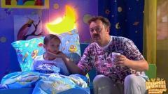 ролик уральских пельменей Боковушка «Не спать!»