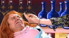 видео уральских пельменей Дьюти Фри