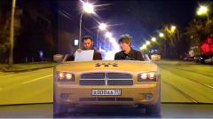 видео уральских пельменей Таксист
