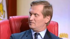 ролик уральских пельменей Путин и Медведев