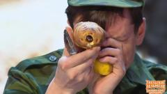 Дмитрий Соколов. Номер Песня про картошку онлайн