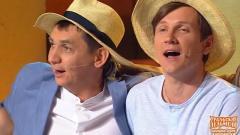 видео уральских пельменей Финальная песня под солнцем