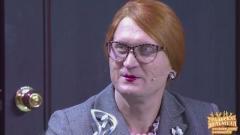 ролик уральских пельменей Офис 300 женщин