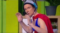 видео уральских пельменей Супергерой Валера