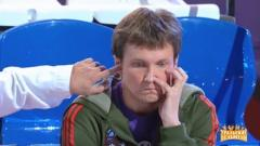 номер Измерение давления Уральские Пельмени