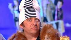 Дмитрий Соколов. Номер Гламурный Брекоткин онлайн