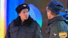видео уральских пельменей История с Ментами. Ледяная чаша