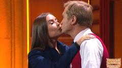 видео уральских пельменей Поцелуи