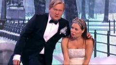 Юлия Михалкова. Номер Свадьба зимой онлайн