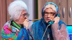 видео уральских пельменей День рождения у бабушки