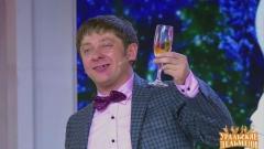 """ролик уральских пельменей Песня """"Новогодние пожелания"""""""