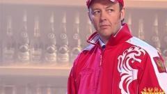 видео уральских пельменей Губернатор за водкой