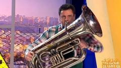 видео уральских пельменей Музыка стройки