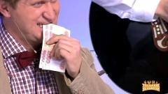 ролик уральских пельменей Одесская киностудия