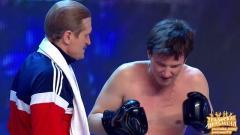 видео уральских пельменей Бокс