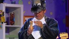 номер Боковушка «Волчок» Уральские Пельмени