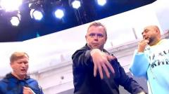 видео уральских пельменей Рэперы