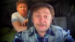 видео уральских пельменей Дальнобойщики