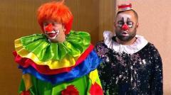 видео уральских пельменей Братва и клоуны