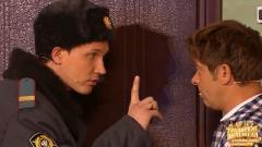 видео уральских пельменей Мент и дверь