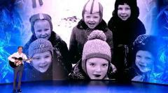 Вячеслав Мясников. Номер Песня Мясникова «Каникулы без гаджетов» онлайн