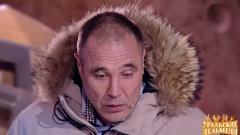 ролик уральских пельменей Гараж