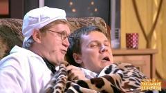 видео уральских пельменей Больной гриппом