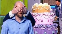 видео уральских пельменей Сюрприз на день рождения