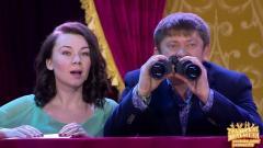видео уральских пельменей Что там было? Балкон театра