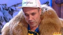 Дмитрий Соколов. Номер Сокол вернулся онлайн