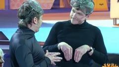видео уральских пельменей Две мухи