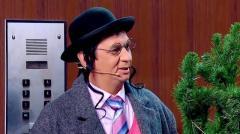 Ксения Корнева. Номер Евреи в лифте онлайн
