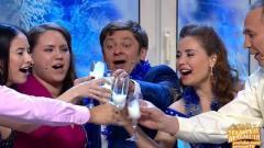 видео уральских пельменей Трезвый Новый год