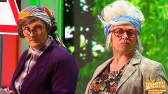 видео уральских пельменей Бабушки на трассе