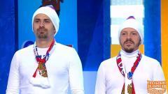 видео уральских пельменей Спортивный марш